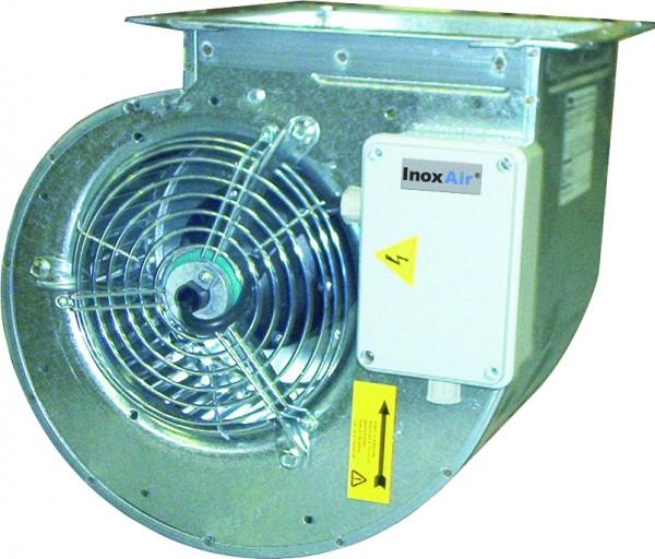 Radialventilator für Haubeneinbau