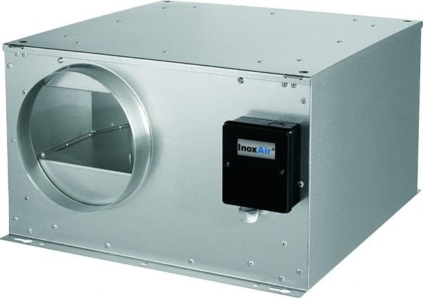 Ventilatorbox schallisoliert für Modell FFH-EC