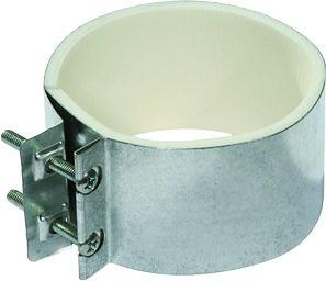 Verbindungsmanschette, Durchmesser 355mm