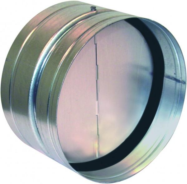 Rückschlagklappe, Durchmesser 400mm