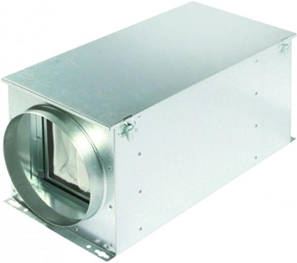 Filterbox für Taschenfilter
