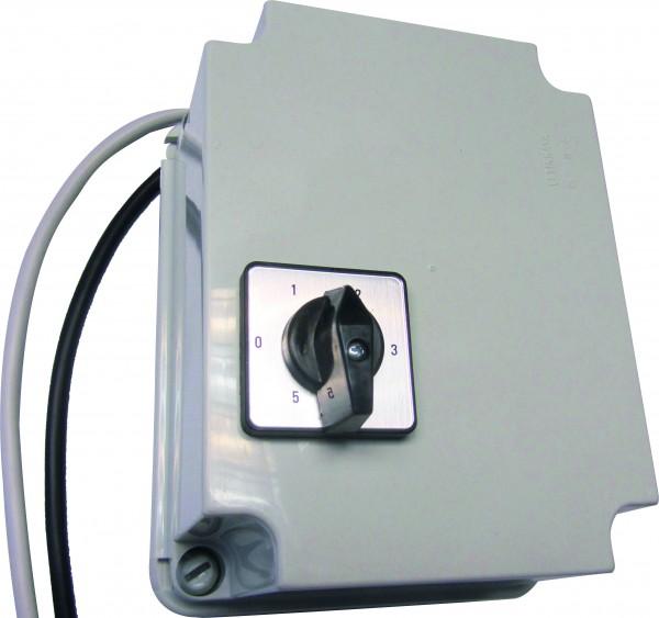 Trafo-Regler für KIT-Ventilatoren 230V