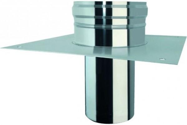 Schornsteinerhöhung für doppelwandiges Rohr für Ø 130mm