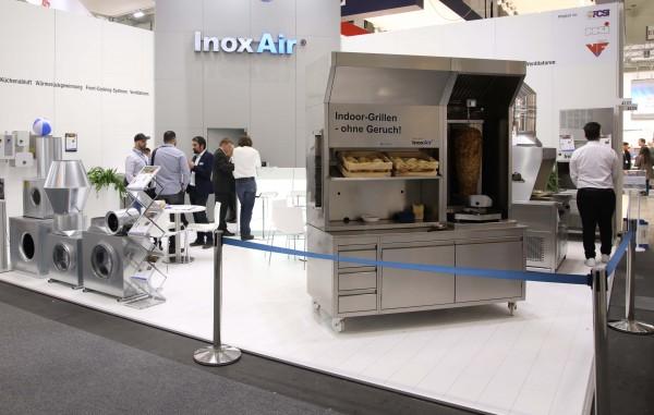 InoxAirInternorga2019