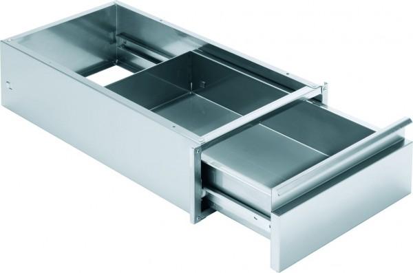 Schublade, für Arbeitstisch mit einer Tiefe von 600mm