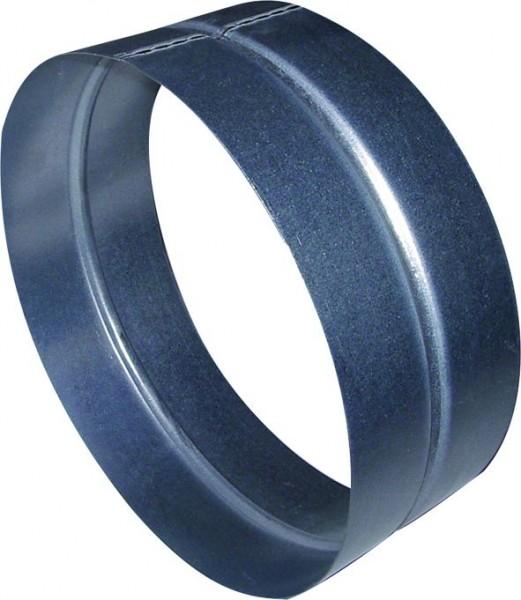 Muffe/Verbinder für Formteile, Durchmesser ab 100mm, 300mm, 450mm
