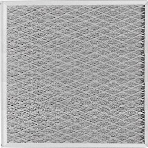 Strickfilter aus Edelstahl