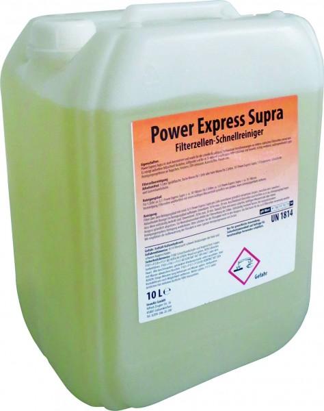 Reinigungsmittel 10ltr.- Gebinde für Elektrostatischer Filter